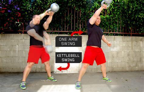 100 kettlebell swings a day meet the kettlebell
