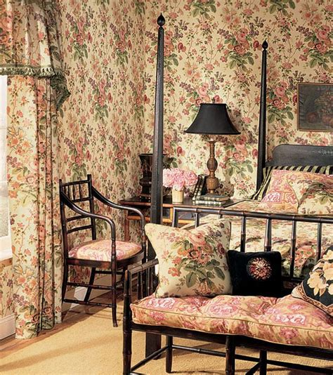 Design Interior French Country Pink Floral Wall Decor Country Wall Decor Ideas