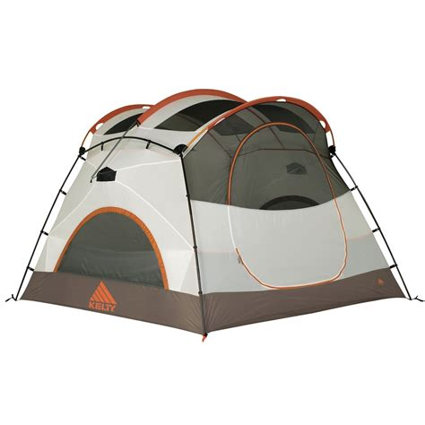 kelty awning kelty parthenon 4 tent with footprint 4 person 3 season