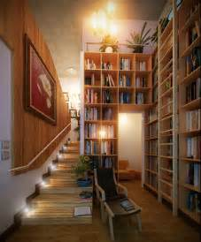 home library interior design 16 stair led home library interior design ideas