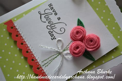 Handmade Designs - 30 cool handmade card ideas for birthday and