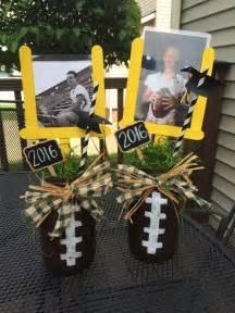 football decoration ideas 25 best ideas about football centerpieces on
