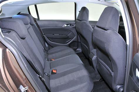 peugeot 308 interior peugeot 308 review 2017 autocar