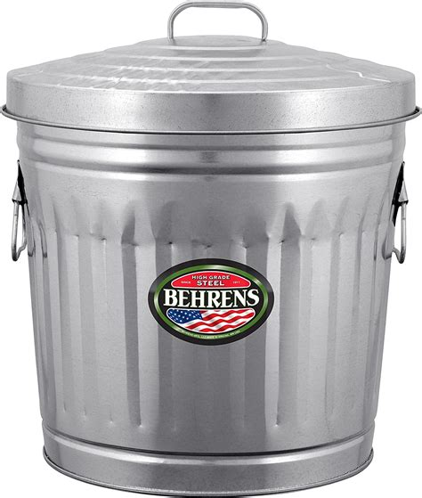 10 gallon locking lid behrens home depot insured by ross