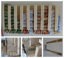 diy canned food storage smiuchin