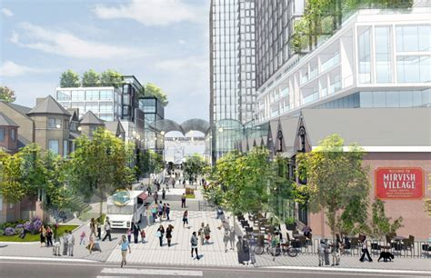 St S Mba Application Deadline by Mirvish Might Be Saved In Honest Ed S Redevelopment