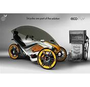 60 Modern Tricycle Designs