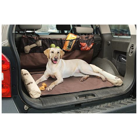 Vacation Pet Pet Pet Product by Car Travel Pet Bed 588790 Kennels Beds At Sportsman S