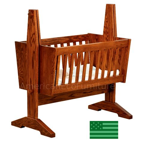 American Made Crib by Made In America Baby Cribs Bassinets Amish Mission