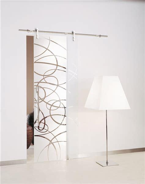 porte di vetro scorrevoli porte in vetro scorrevoli esterno parete binario e incasso