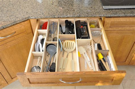Utensil Divider For Drawers by Clippings By Mlweaving Marji Clippings Gardenweb