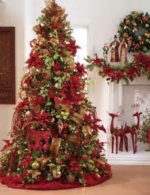 red christmas tree christmas 101 tanenbaum colour combos fantastical