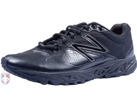 new balance football officials shoes new balance all black umpire referee field shoes shoes