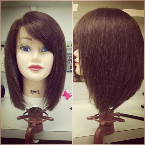 swingy bob hairstyles medium swingy bob long hairstyles