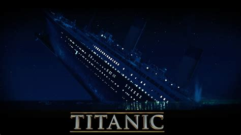 titanic film uk rating titanic on film ultimate titanic