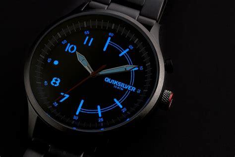 Quicksilver Sporty Rubber quiksilver men s watches guide
