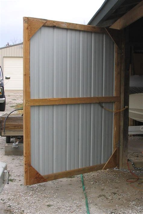 how to build swinging barn doors out of sight swinging barn door double shed doors with how