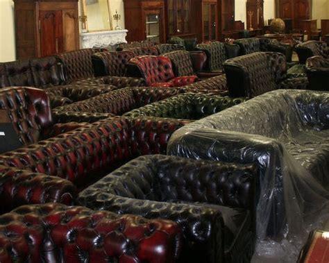 divani chesterfield usati divano chesterfield usato