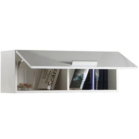 pensile soggiorno pensile soggiorno apertura verticale colore laccato bianco