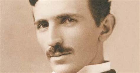Was Tesla An Atheist Philosophies Of Mingled With Scripture Nikola Tesla