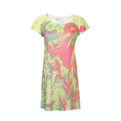 Wst 5510 Geo Dress Color Size M harvey s geo floral dress west marine