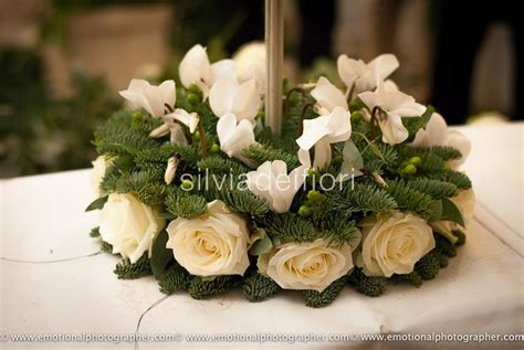 fiori per matrimonio dicembre i fiori per il matrimonio di dicembre silviadeifiori