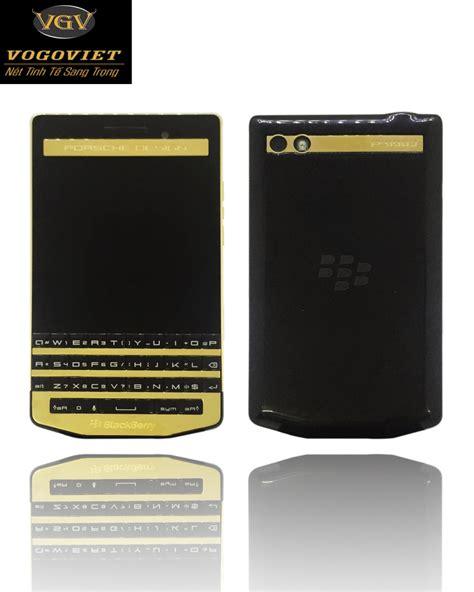 black berry porsche mạ v 192 ng black berry porsche design 9983