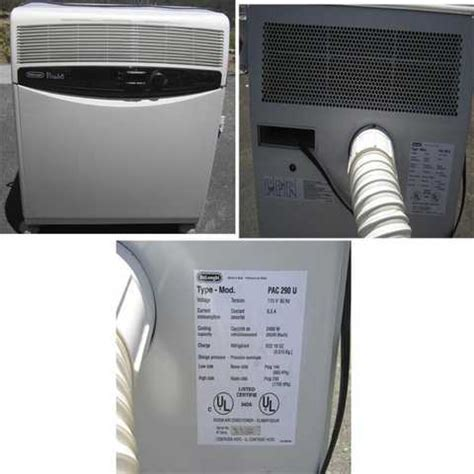 delonghi pinguino air conditioner parts delonghi air conditioner portable pinguino manual dedalclick