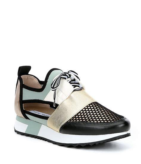 Steve Madden Sneakers by Steve Madden Arctic Multi Cutout Sneakers Dillard S