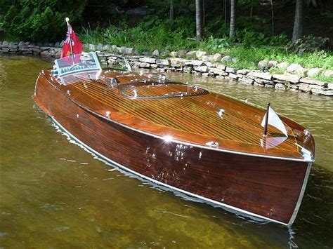 wood s l for sale antique wooden boats for sale port carling boats