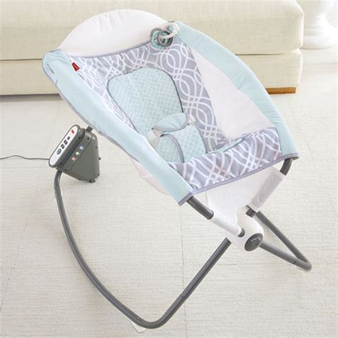 Rock And Play Sleeper Reflux by Merry To Us Rock N Play Has Automated