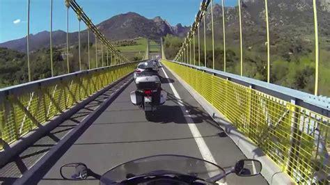 Motorradtouren Videos by Motorradtouren In Den Cevennen Youtube