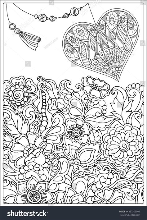 a hundred hearts one hundred designs for coloring crafting and scrapbooking volume 1 books 100 card coloring pages u0027s