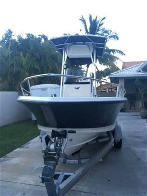 craigslist lake placid florida boats mako new and used boats for sale in ri
