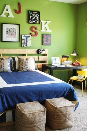 blue and green boys bedroom blue green boy s room indulgy twoinspiredesign