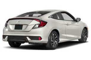 Honda Civic Coupe New 2017 Honda Civic Price Photos Reviews Safety