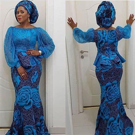 Adeeva Dress pretty adeeva by jummai asoebi asoebispecial fashion