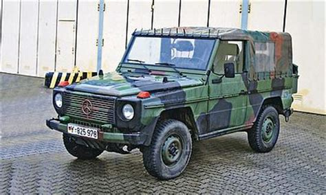 German Jeep 1 35 Wolf Canvas Cvrd Type Modern German Jeep D