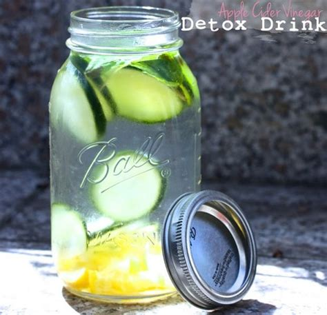 Recipe For Detox Drink With Cayenne Pepper by 8 Detox Water Recipes For Optimal Health Alldaychic