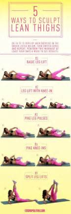 22 leg workouts you must be already doing to rock your