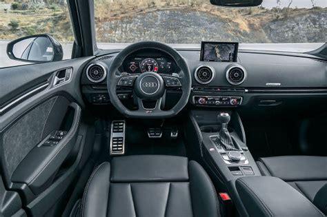 Kosten Tieferlegung A3 8v by Audi Rs 3 Sportback Limousine 2017 Fahrbericht Preis