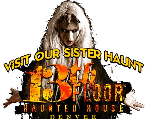 13th floor haunted house coupons near me in 8coupons