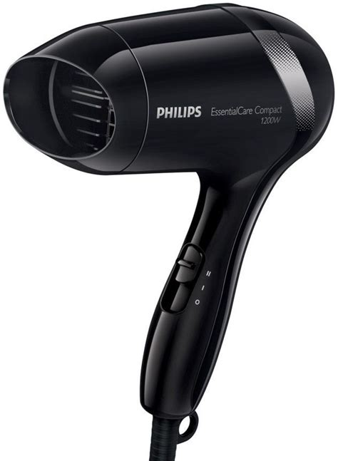 Hair Dryer Mini Philips philips compact essential care 1200 watts bhd 001 hair