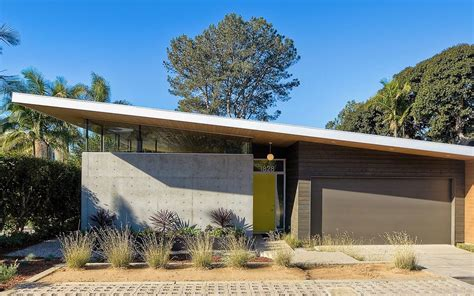 mid century modern architecture homes design mid