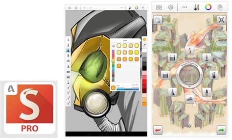 sketchbook pro offline indianic infotech limited mobile app web development