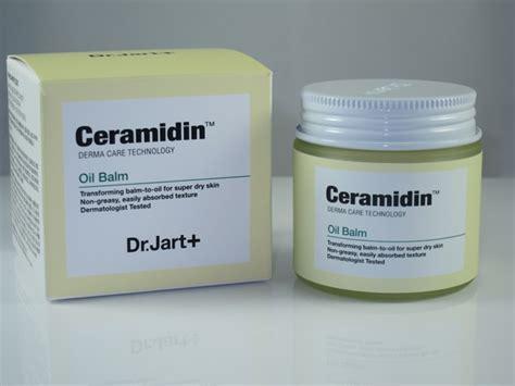 Dr Jart Ceramidin Lip Balm dr jart ceramidin balm review swatches musings of