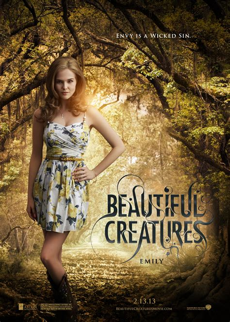 beautiful creatures emily beautiful creatures movie photo 32980422 fanpop