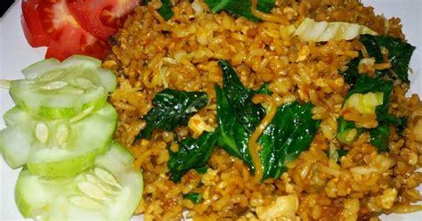 nasi goreng mawut  resep cookpad