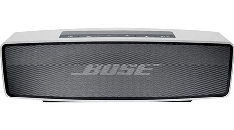 Speaker Bose Mini bose soundlink mini review