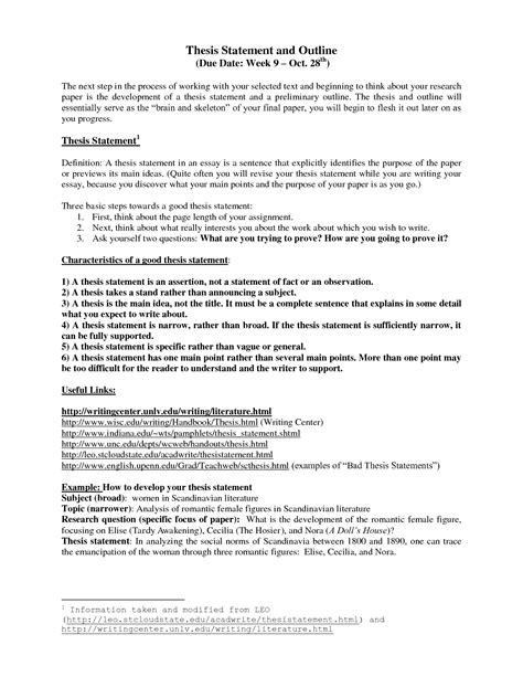 dissertation question exles thesis statement exles for research papers world of